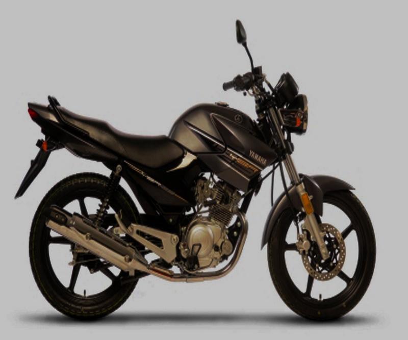 yamaha-ybr125ed